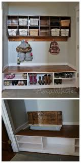 shoe furniture. flip up mudroom storage bench boots in the back shoes front diy shoe furniture