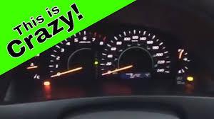 Dodge Caravan Dash Lights Flicker Gauges Gone Crazy Abs Light And Brake Warning Dash Lights