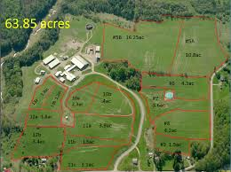 Creating Your Grazing Chart Mapping Your Pastures Land