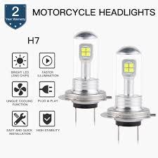 Monster Light Bulb Us 15 99 9 Off Nicecnc Led Light Bulb Headlight Lamp For Ducati Monster 1100 Evo 1100s 696 796 Multistrada S 1000ds Dark 620 St3 S 992 St4s 996 On