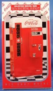 Vending Machine Bank Awesome Amazon Coca Cola Vending Machine Musical Bank Vendo 48 Toys