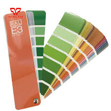 Us 130 0 Ral E3 Effect Colour Chart Brand New E3 Solid Color Metallic Color Card Shows All The 490 Ral Effect Colours In Pneumatic Parts From