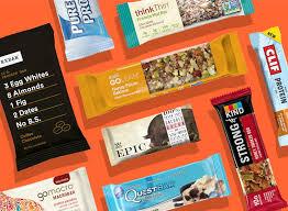 25 best worst low sugar protein bars