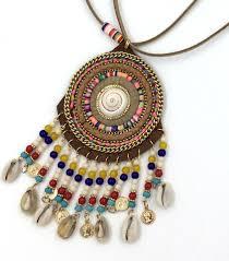 Hawaiian Dream Catcher New personalized handmade bohemia jewelry wholesaler statement 99
