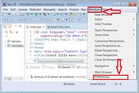 how to change text size how to change font size in eclipse for java text editors java