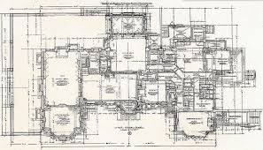 43 new english manor house floor plan and home plans