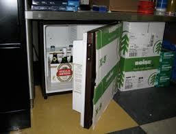 office mini refrigerator. hidden mini fridge office refrigerator m