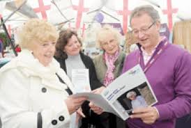 First ever retirement fair held in Hare Hatch - Slough Express