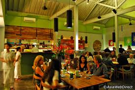 Indonesian Table Setting 10 Best Restaurants In Ubud Best Places To Eat In Ubud