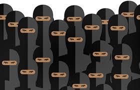مستنقعات   الارهاب !