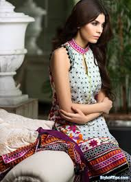 Sana Safinaz Winter Collection 2017-2018 Silk For Eid Ul Azha