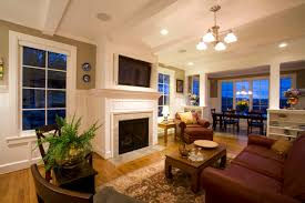 traditional living room with tv. Family Room Flat Screen Tv Traditional-living-room Traditional Living With U