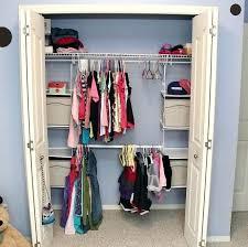 closet parts