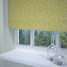 Patterned Blinds For Kitchen Green Patterned Fabric Free Samples Available Terrys Fabrics