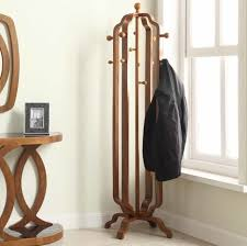 Large Coat Rack Stand