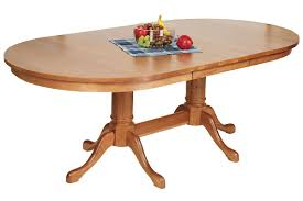 Oval Kitchen Table Pedestal Dining Table Oval 67 With Dining Table Oval Baisebourglesvalencecom