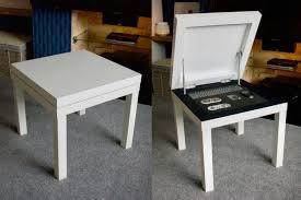 IKEA LACK Raspberry Pi Case / Storage Table