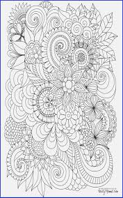 Adult Swear Word Coloring Book Flowers Abstract Coloring Pages