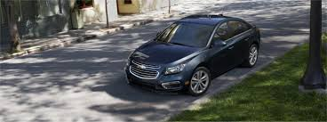 2015 Chevrolet Cruze Test Drive Specs and Photos | StrongAuto