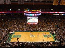 boston td garden. Of Boston Td Garden