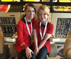 vaughn armstrong   Trekkie Girls