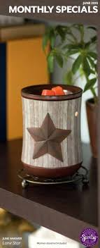 Scentsy Display Stand Yay I am in total love with the Scentsy June 100 Warmer and New 62