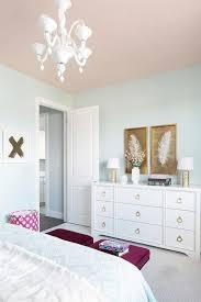 light blue rooms