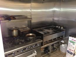 Commercial Kitchen In Irvine Orange County CA - Commercial kitchen
