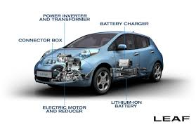 nissan leaf nejprodávanější elektromobil na světě pokud
