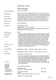 Sample Management Resume Project Manager Resume Resume Samples ...