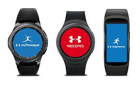 under armour watch. a full year of fitness under armour watch ,