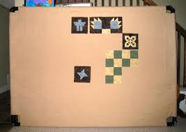 How To Make A Quilting Design Wall   Quilts By Jen & Quilting Design Wall Adamdwight.com