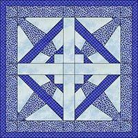 Sail Away Quilt Block Pattern | Patterns, Patchwork and Half ... & free quilt block patterns to print Adamdwight.com