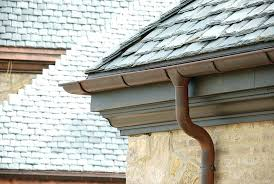 rain gutters cost. Simple Cost How Much Do Seamless Gutters Cost Installed  Half Round Aluminum Exclusively At Rain Gutter Calculator For T