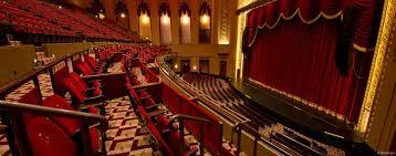 Loge Boxes Stifel Theatre