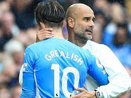 Pep Guardiola challenges Jack Grealish ...