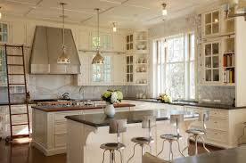 Painted Kitchen Furniture Painted Country Kitchen Cabinets Country Kitchen Ideas White