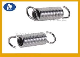sofa bed door helical torsion spring