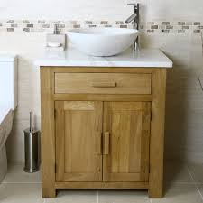 well suited ideas bathroom wooden vanity units 50 off oak unit with white marble top prestige