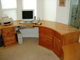 office desk with shelves. Office Desk Shelves L Shaped With Hutch Corner Drawers Workstation Executive Smart E