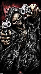 Skull wallpaper, Ghost rider wallpaper ...
