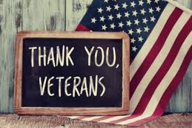 Thanks For Your Service Do You Thank Every Veteran For Their Service To Your Country