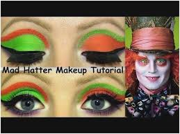 johnny depp makeup tutorial marvelous be ing the mad hatter of johnny depp makeup tutorial cute