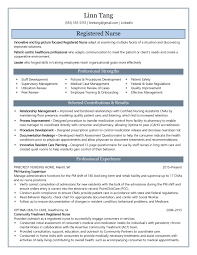 linkedin resume format resume registered nurseme sample samples marvelous best