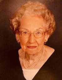 Myrtle Lynch | Obituary | The Stillwater Newspress