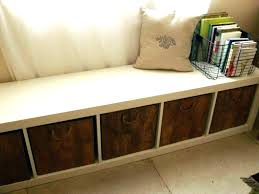 3 cube bench cube bench storage real simple storage bench large size of beautiful storage seating 3 cube bench