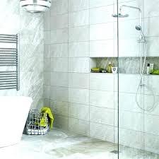 simple bathroom tile designs. Light Grey Bathroom Tiles Designs Simple Wall Tile Ideas I