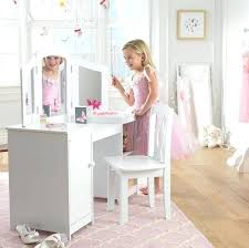 girls large wooden dressing tables vanity kitchen cabinet organizer deluxe unit child vanity tables