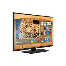 hitachi smart tv. hitachi 32hb4t41 televisor 32\u0027\u0027 lcd led hd ready smart tv wifi - imagen 1