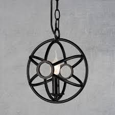 <b>Светильник</b> подвесной <b>Loft it</b> Foucaults orb <b>LOFT1192</b>-<b>1</b> - купить ...